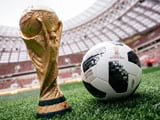 Instructions on how to watch the 2018 World Cup online