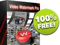 (Giveaway) Register Copyright Aoao Video Watermark Pro, stamp video copyright from June 15 to June 16