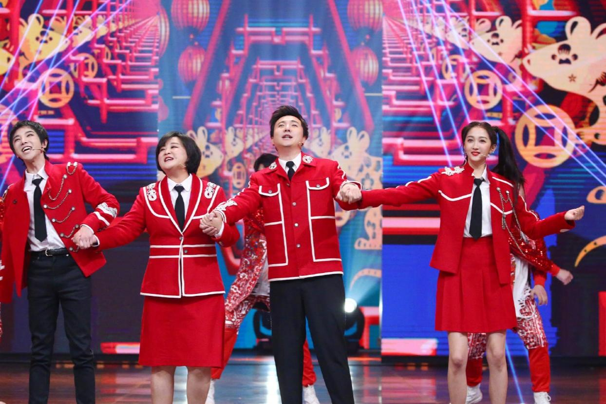 """20 billion box office Shen Teng, 5 billion box office Jia Ling, Shuangshuang Town's """"Ace"""" is getting more and more not funny"""