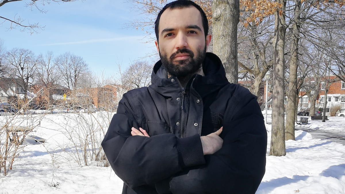 Lawsuit against the City of Montreal Locked up for filming SPVM police officers