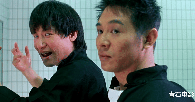 Do you know? In order to tease Jackie Chan, Wang Jing invited Jet Li and Qiu Shuzhen to fall in love