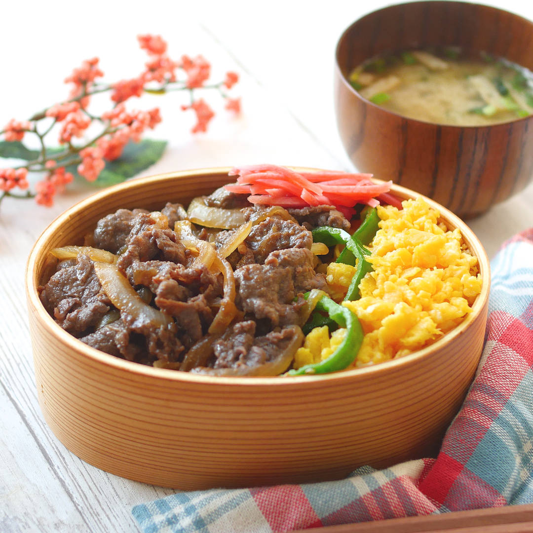recipe[Completed in less than 30 minutes!  ]Effective morning time with one-pan lunch ♪