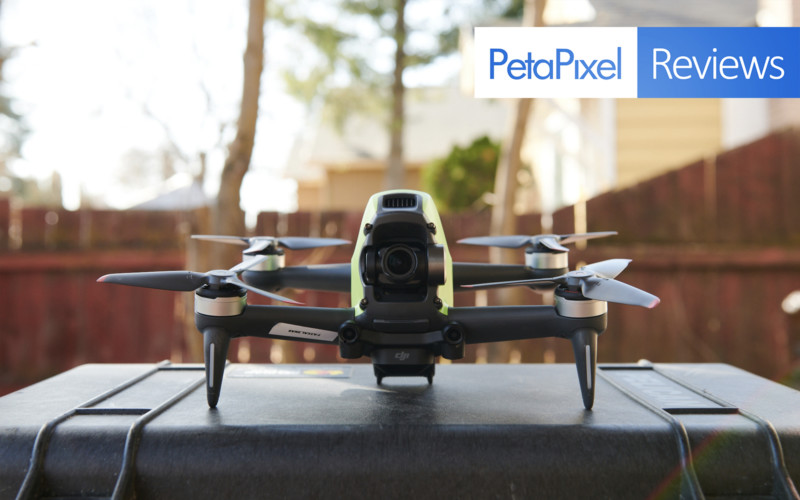 A Racing Drone for the Non-Racing Pilot