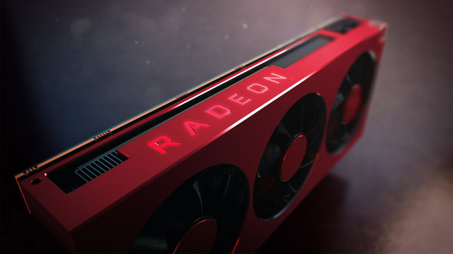 AMD launches virtual money mining card, gamers are about to be rescued?  - Photo 1.