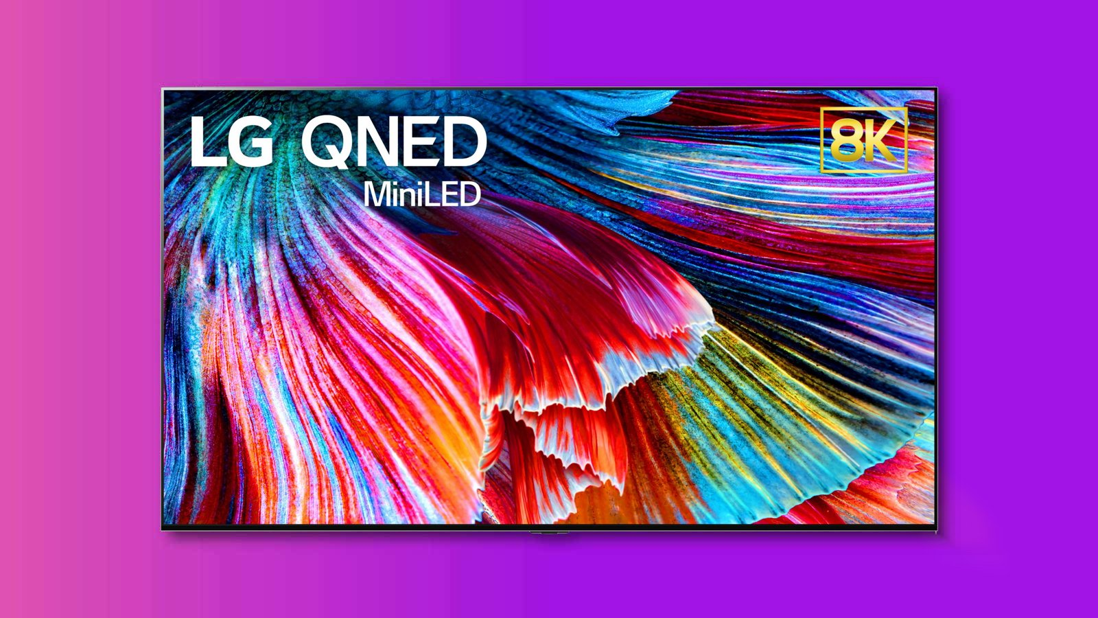 """After LG, it's turn Samsung also failed to register the trademark """"QNED"""" in the US - VnReview"""