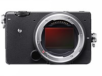 Sigma's new 61MP fp L adds more resolution and optional EVF to original fp