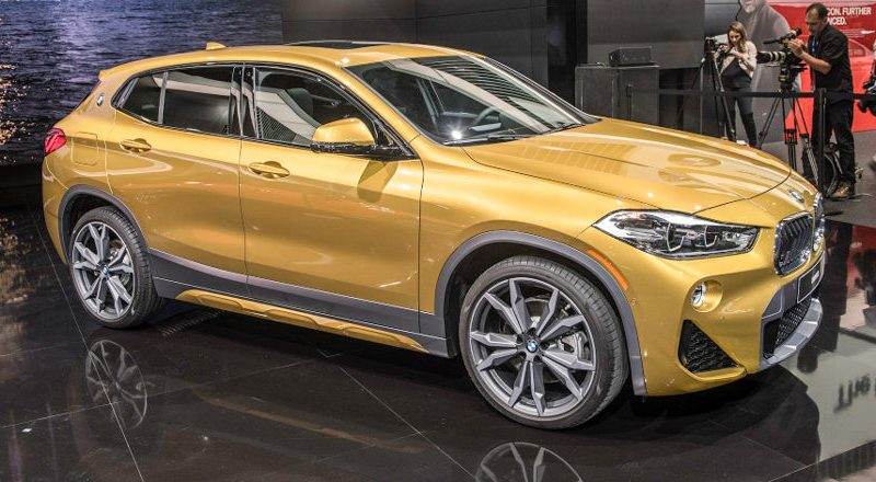 Review should buy the old BMW X2 2019?
