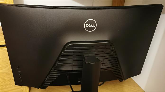 Dell S2721HGF Curved Gaming Monitor Review: A Great Budget Buy