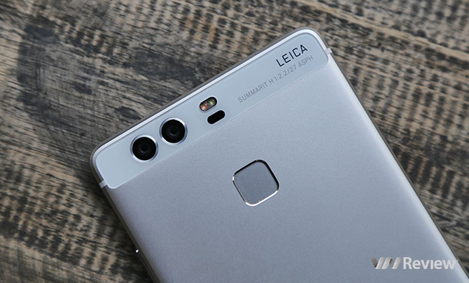 Do not be dazzled by brands Leica, Hasselblad ... on Chinese phones - VnReview