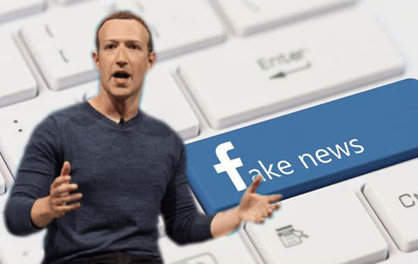 Reporter: Facebook blocked virus news from Wuhan laboratory for 1 year