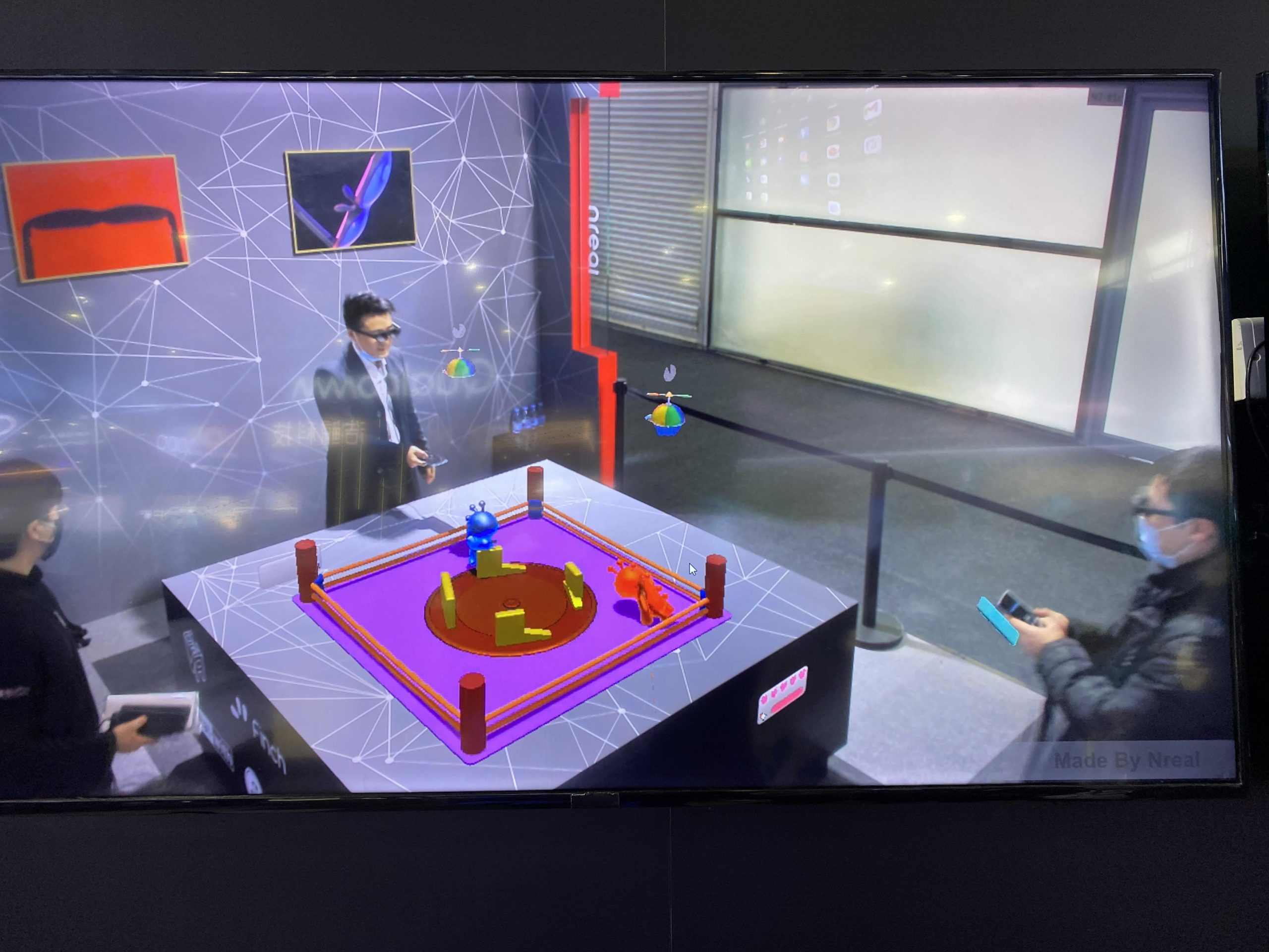 """Focus analysis 