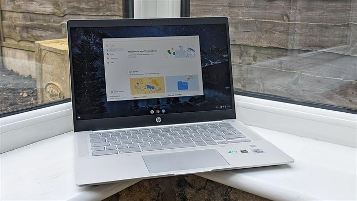 HP Pro c640 Chromebook Review: A Refined Chromebook That Means Business