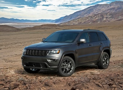 2021.03.03.  14,721 read Jeep Launches 80th Anniversary Edition…  43.6 million won~ The Drive 13