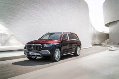 2021.03.02.  18,772 read Mercedes-Benz Korea launches'The New Mercedes-Maybach GLS 600 4MATIC' in Korea Ride Magazine 44