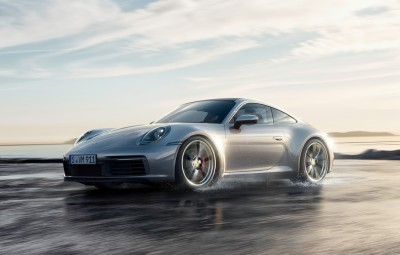 "2021.03.22.  11,144 read Porsche ""718 Cayman and Boxster electric vehicles coming out, 911 models maintain internal combustion engines"" 			 			 				 					 						 						 					Motor Daily 51"
