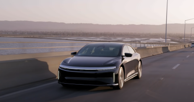 2021.03.15.  20,422 read Lucid CEO Lucid, who started commissioning'Lucid Air', how does he feel about the test drive?  Motor Daily 28