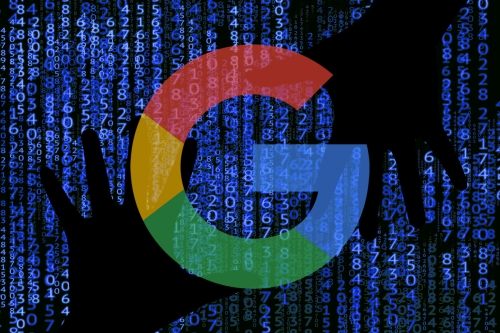 If you don't want Google to hold personal information, do so right away