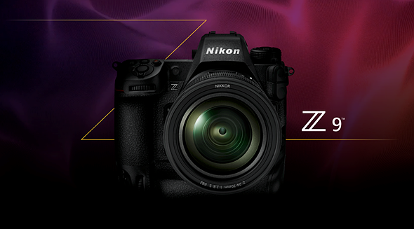 It's official: Nikon announces development of flagship mirrorless Z9: Digital Photography Review