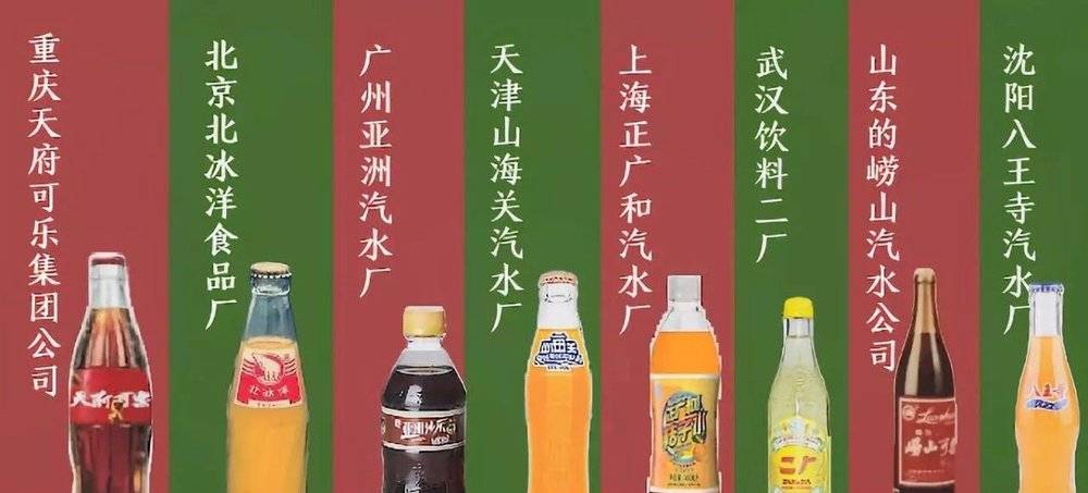 Krypton Gold | Why can't the Chinese make their own Coca-Cola?