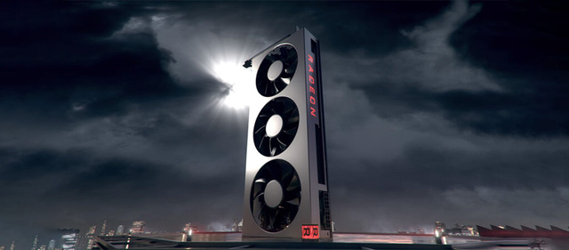 Radeon VII - The VGA was estranged by gamers after 2 years, suddenly became a treasure of miners - Photo 1.