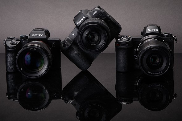 Report: Sony tops mirrorless production in 2020 with Canon close behind: Digital Photography Review