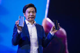 An award presented to Xiaomi founder and CEO Lei Jun led the U.S. to blacklist Xiaomi earlier this year - Report reveals why the U.S. blacklisted Xiaomi in January
