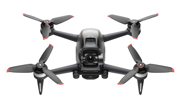 Review: DJI's FPV drone combines DJI features with the fun of a racing drone: Digital Photography Review