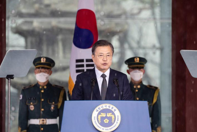 Seoul points out the opportunity to negotiate for North Korea with the parties