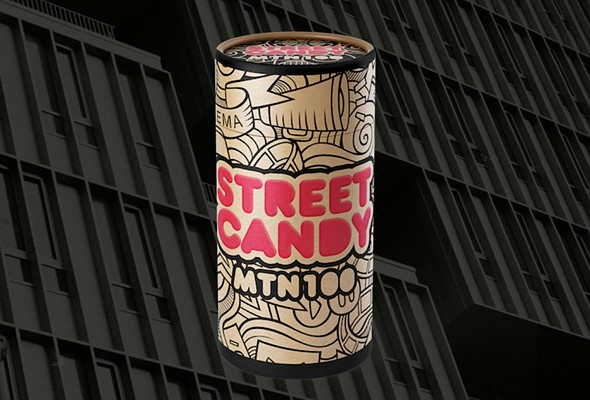 Street Candy Film announces new MTN100 black and white 35mm film: Digital Photography Review