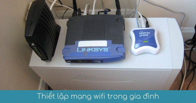 To make Wi-Fi stronger, you simply unplug the router once a month - Picture 1.