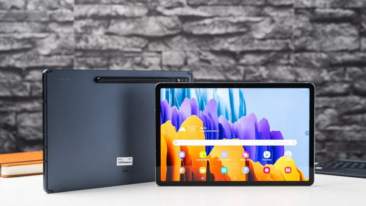 Top 9: The Best Samsung Tablets