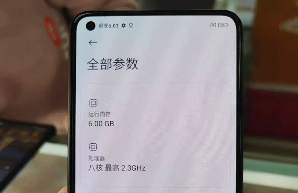 Sforum - Latest technology information page Xiaomi-Mi-11-Lite-live-shots-1 Xiaomi Mi 11 Lite 4G reveals the configuration with Snapdragon 720G chip, 90Hz screen, 3 rear cameras