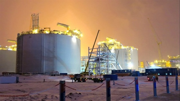 When oil rises to 100 USD / barrel, liquefied gas collects silver?