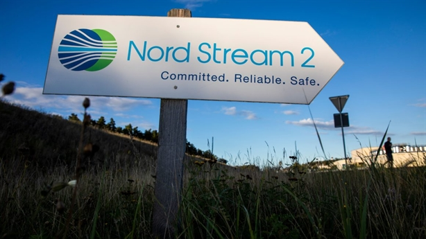 The US threatened Nord Stream 2 again when negotiating with Germany