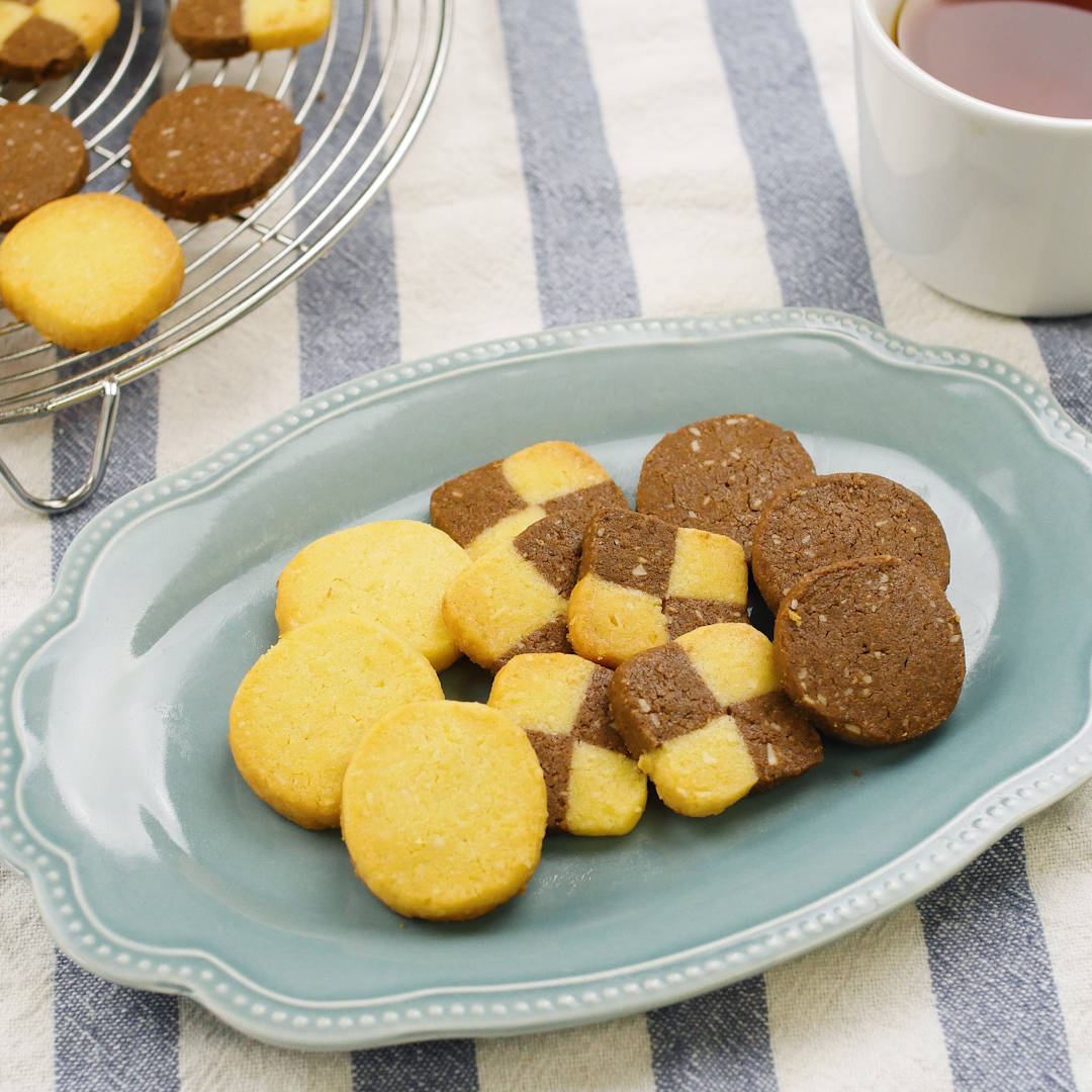 recipe Find your favorite!20 popular ice box cookie recipes
