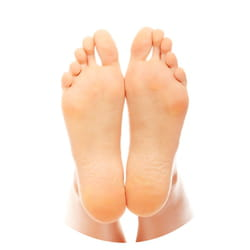 Heel pain: what to do?