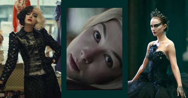 Evil female characters are most impressed on the big screen 9 minutes to read