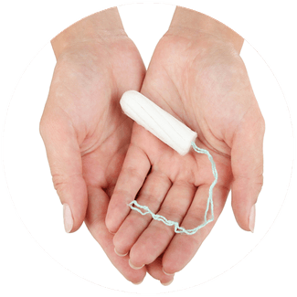 Menstruation: functioning and problems