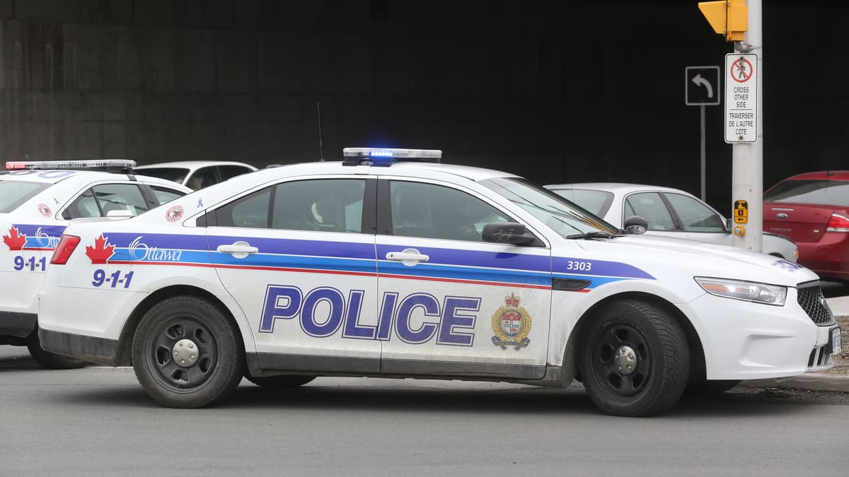 Man from Mont-Laurier Accused of Sexual Assault on a Child