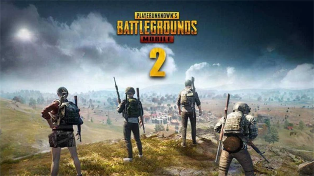 PUBG 2 is in development with many new features, will be released in 2022