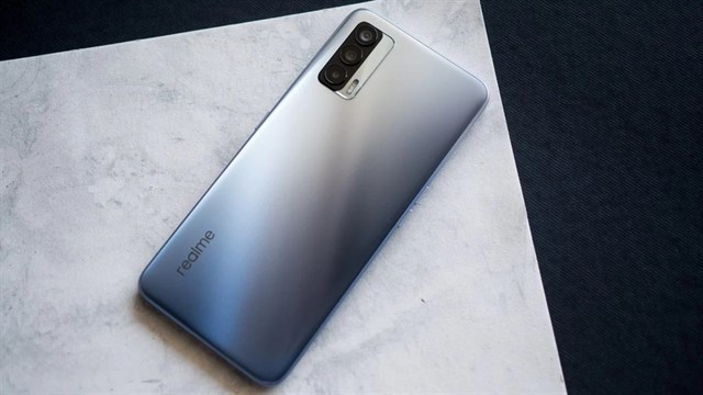 Realme X7 detailed review: Elegant appearance, configurable enough to multitask and worth buying in the price range
