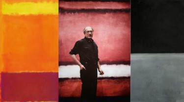 6 paintings that make Mark Rothko the pioneer face of Color Field style