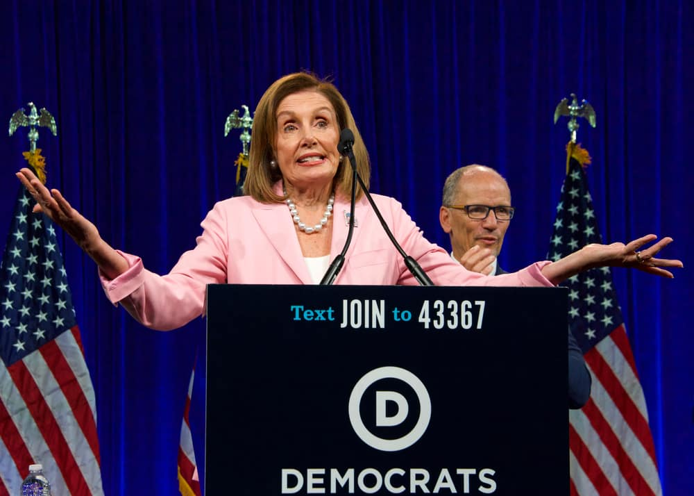 The HR1 ballot measure can help Democrats stay in power forever