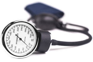 Low blood pressure: symptoms of hypotension