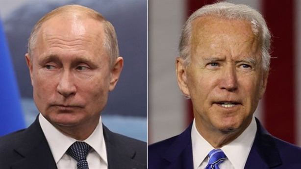 Mr. Biden used psychological tactics before Mr. Putin?