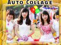 Auto Collage Studio - Collage photos into a simple, beautiful frame