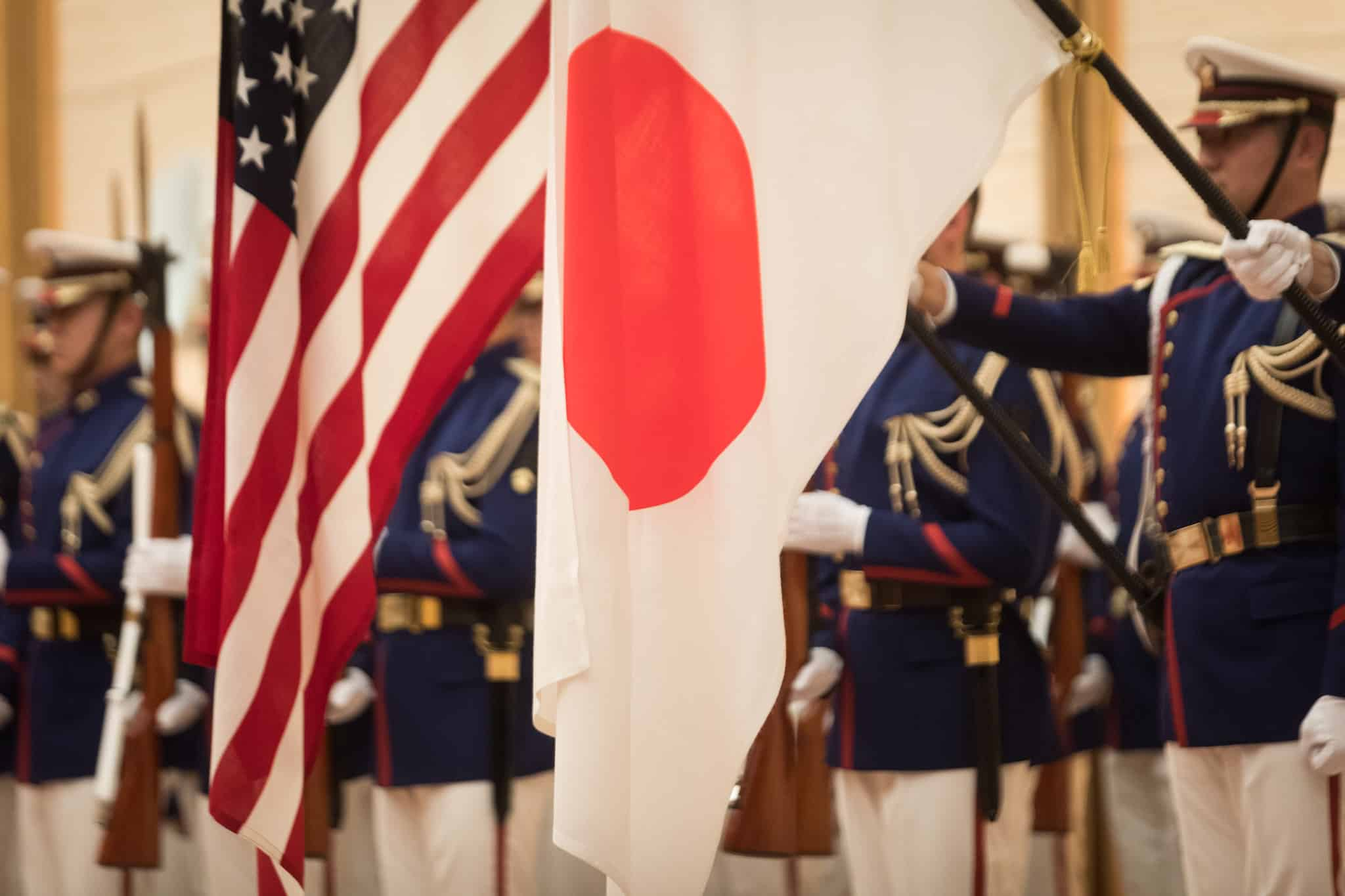 """The US and Japan plan to replace the """"Belt and Road"""" in the Indo-Pacific"""