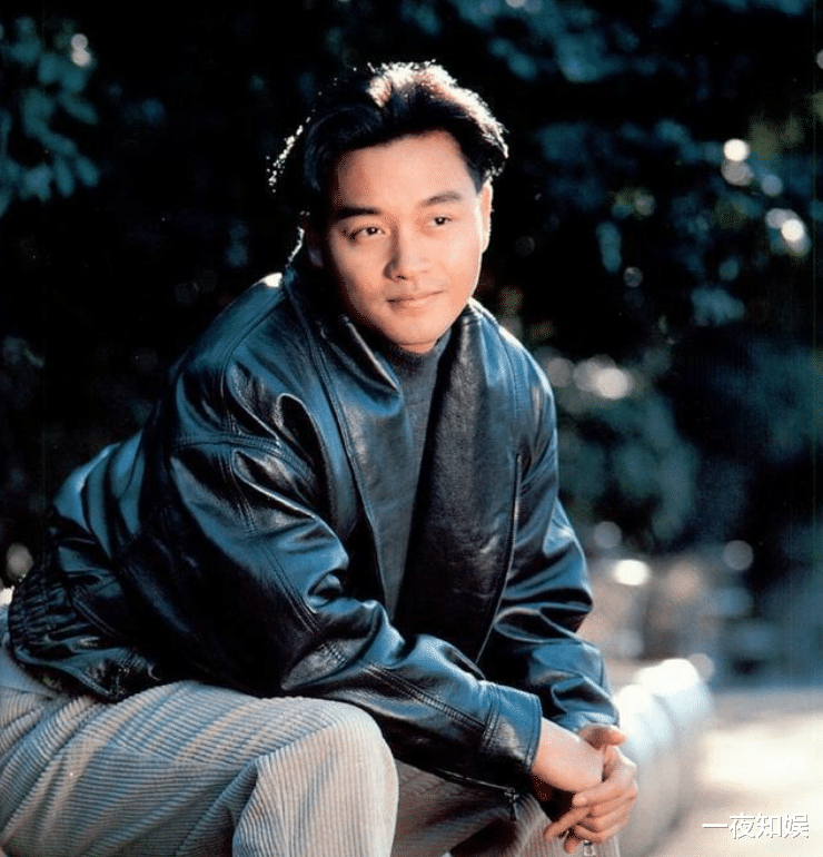 """He used to be the same name as Alan Tam, but was banned because of a sentence that angered Leslie Cheung, and now he is reduced to a """"subsistence allowance."""""""