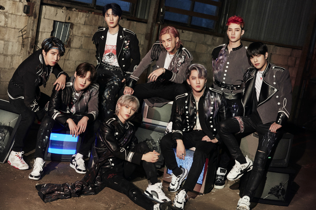 After all, Stray Kids'Kingdom' performance video YouTube views'Overwhelming 1st place'