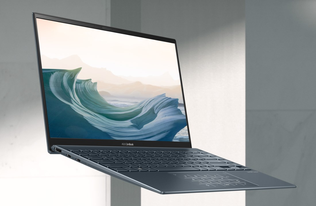 5 thin and light laptops, powerful configuration in the price range of 20 million